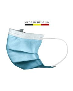 Surgical Mouth Masks - B-OX type IIR - (50 pcs)